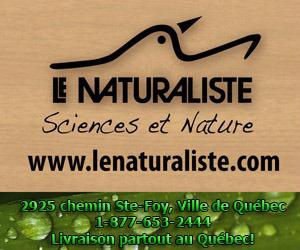 Boutique LeNaturaliste